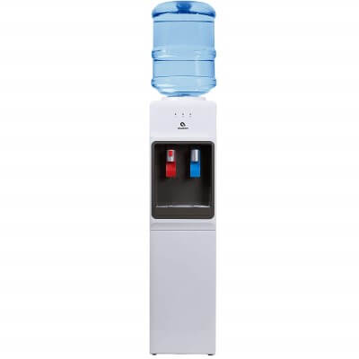 Avalon A1WATERCOOLER A1 Top Loading - best rated instant hot water dispensers