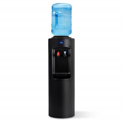 Brio CL520 Commercial Grade Hot and Cold Top load Water Dispenser Cooler