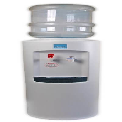 Clover B7A Hot and Cold Water Dispenser - reviews for best cold water dispensers to purchase in 2020