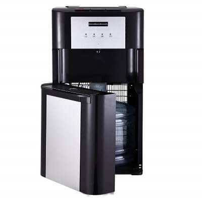 Hamilton Beach BL-1-4A Hot, Cold and Room Temperatures - best water cooler dispensers