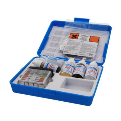 Pro Products Spectrum Standard - best water test kit for bacteria
