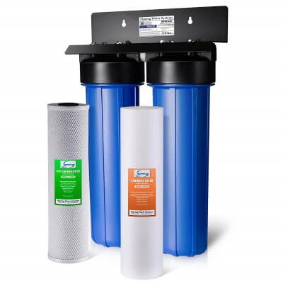 Best Whole House Water Filters Reviews Ing Guide 2019