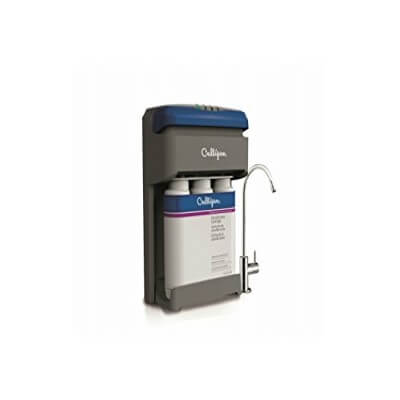 CULLIGAN US-3UF Ultra Filtration Under Sink Water 3Stage Drink WTR System