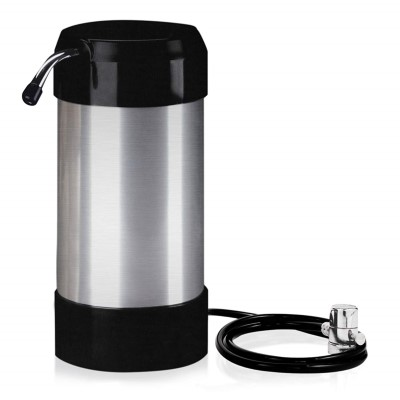 CleanWater4Less - best countertop water filter system