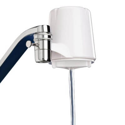 Culligan FM-15A Faucet Mount Filter - best faucet water filter system