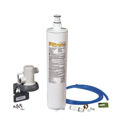 Filtrete Advanced Quick Change - best under sink water filter 2020