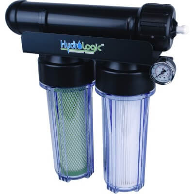 Hydro-Logic 31035 100-GPD Stealth-RO100 - best reverse osmosis systems reviews
