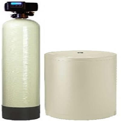 Iron Pro 2 Combination - review of top rated water softeners on the market