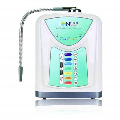 NEW Alkaline Water Ionizer Machine with Filter IONtech IT-580 by IntelGadgets