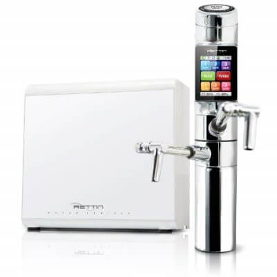 Tyent UCE-11 Under Counter Water Ionizer - best budget water ionizers