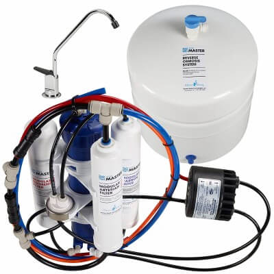 Home Master TMAFC-ERP Artesian - best whole house water filter for lead removal