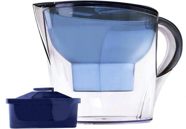 Lake Industries The Alkaline Water Pitcher - best alkaline water pitcher reviews