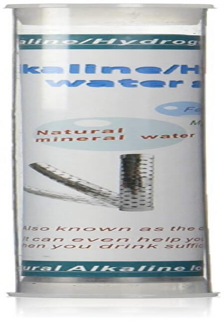 Power Ionic Health Ion Alkaline - best alkaline water stick reviews 2020