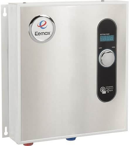 Eemax HA024240 Electric Tankless Water Heater Home Advantage II