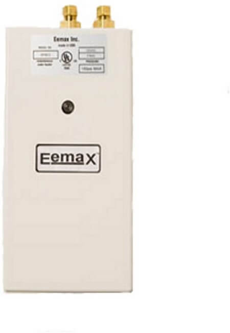 Eemax SP3512 Electric Tankless Water Heater