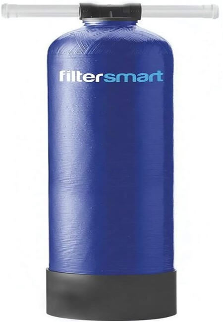 Filtersmart Salt-Free Water Softener System for Whole House