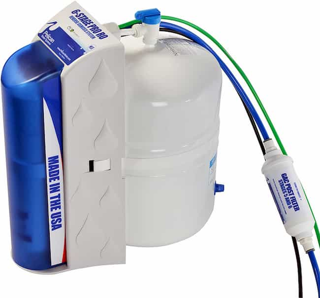 Pelican Water System Reviews - Whole House Water Filter 4
